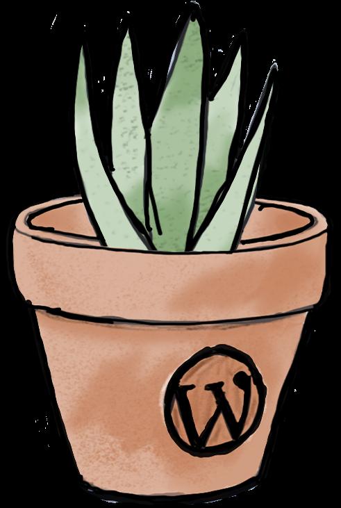 Grow in WordPress